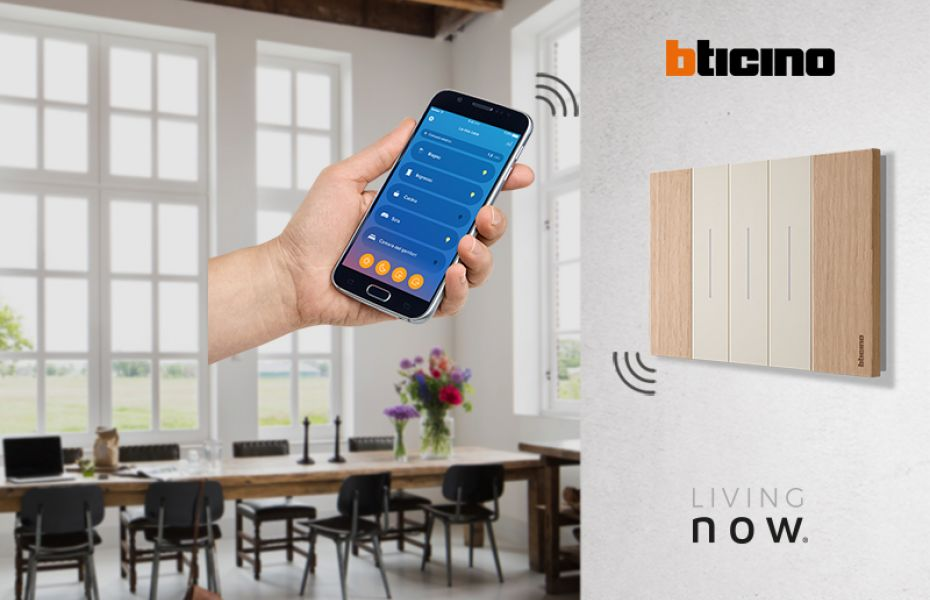 LIVING NOW - the power of beauty and smart technology